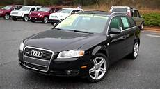 2007 audi a4 wagon quattro at troncalli chrysler jeep