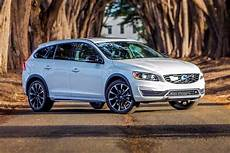 2018 volvo v60 cross country new car review autotrader