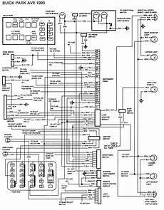 1991 buick park avenue wiring diagram repair guides wiring diagrams wiring diagrams autozone