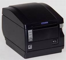 citizen ct s651 direct thermal printer monochrome