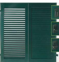 persiane in alluminio prezzi al mq persiana a lamelle orientabili foresto centro sicurezza