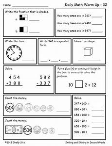 addition worksheets 8883 free morning math worksheets second grade freebies morning work and language arts on