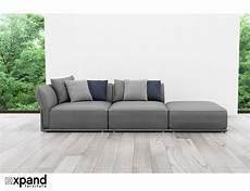 stratus contemporary sofa 3 seat expand furniture