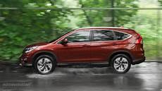 Honda Cr V 1 6 I Dtec 9at Tested Comfort Reaches New
