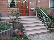 au 223 entreppe treppenanlage im au 223 enbereich aus granit und