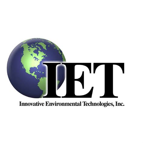 Environmental Technology Innovation