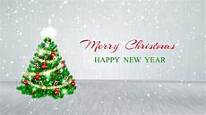 merry christmas happy new year 2020 motion background free hd youtube