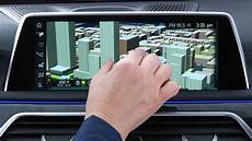 Bmw Navigator 7 - navigation touch commands bmw genius how to