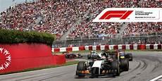 Grand Prix Du Canada Circuit Gilles Villeneuve Parc Jean