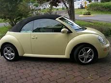 how it works cars 2005 volkswagen new beetle electronic throttle control 2005 volkswagen beetle convertible in pastel yellow