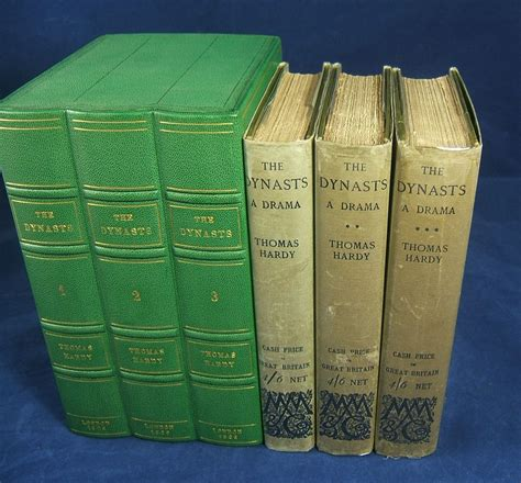 Thomas Hardy Novels