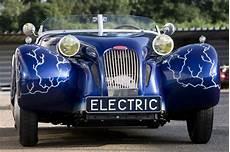 Burton Electric La Voiture 233 Lectrique 224 Partir D Une 2cv