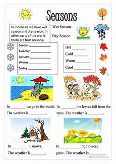 worksheets on seasons for grade 2 14834 season esl worksheets for distance learning and physical classrooms