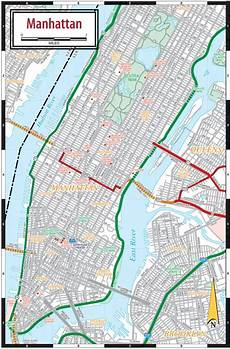 printable new york city map add this map to your site