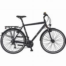 fahrrad herren prophete trekking fahrrad alu 28 quot entdecker 7 3 herren