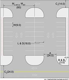 Parking Calculators Parking Layout Dimensions Calculator