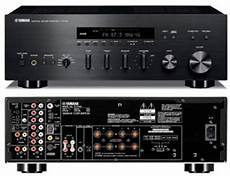 yamaha r s700bl sound stereo receiver
