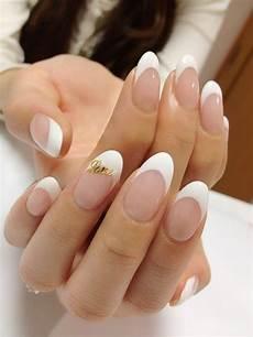 nehty almond almond shape nails design neht絲 nehty a manik 250 ra