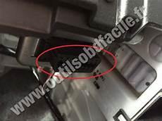 on board diagnostic system 2003 suzuki vitara engine control obd2 connector location in suzuki grand vitara 2005 2014 outils obd facile