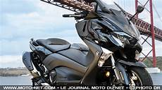 essai tmax 2017 scooters nouveau scooter yamaha tmax 2017 premi 232 res informations