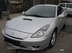 auto manual repair 2005 toyota celica seat position control 2005 toyota celica 1 8 vvt i 6 speed manual leather 1 car photo and specs