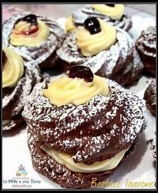 crema pasticcera densa per zeppole zeppole di san giuseppe al cacao con crema pasticcera all arancia il dolce perfetto per la