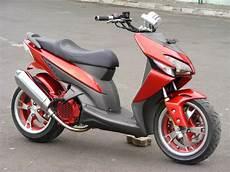 Modifikasi Motor Vario by Kumpulan Modifikasi Motor Honda Vario Negeri Info
