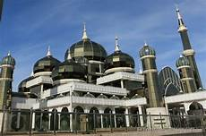 Jomm Terengganu Selalu Masjid Kuala Terengganu