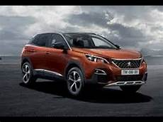 2018 suv peugeot 3008 hybrid interior exterior and price