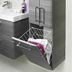 Badezimmermöbel Mit Wäschekippe - badschr 228 nke schrank mit w 228 schekippe g 252 nstig kaufen