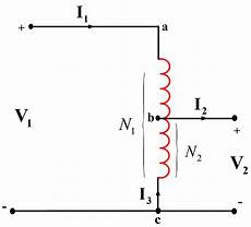 autotransformer working advantages disadvantages electrical academia