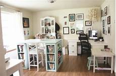 a space of your own designing the craft room