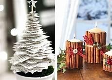 Basteln Im Winter Zum Advent Nikolaus Und Weihnachten