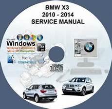car repair manual download 2011 bmw x3 instrument cluster bmw 2010 2011 2012 2013 2014 x3 f25 factory workshop service repair manual cd www