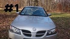 recenzja nissan almera n16 test samochodu z niższej
