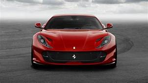 Ferrari 812 Superfast Wallpapers HD Photos  The Fastest