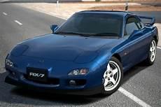 Mazda Rx 7 Type Rs Fd 98 Gran Turismo Wiki Fandom