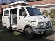 4x4 wohnmobil gebraucht iveco turbodaily 4x4 wohnmobil biete