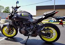 2016 Yamaha Fz 07 Ride Impression Moto Adventurer
