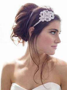 Headband Perles Mariage Boutique Magique