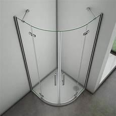 Duschkabine Viertelkreis 80x80 - 80x80 duschkabine viertelkreis faltt 252 r runddusche