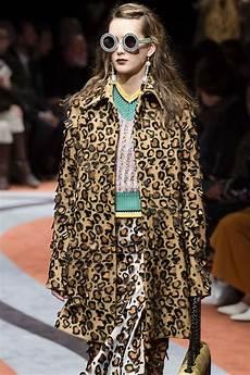 Modetrends Herbst Winter 2017 2018 News Modenschauen