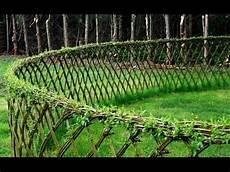 zaun selber machen zaun selber machen zaun selber bauen zaun ideen