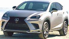 2019 lexus nx300h review