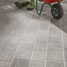 carrelage gris exterieur carrelage sol gris effet sanpietrini l 34 x l 34 cm