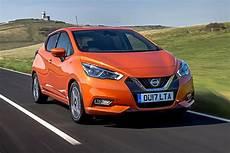 Review Nissan Micra 2017 Honest