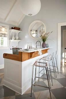 Küche Mit Bartresen - bartresen f 252 r zuhause mixen sie gern getr 228 nke