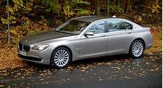 All Bout Cars Bmw 7 Series