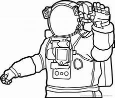 Ausmalbild Rakete Astronaut Ausmalbilder Raketen Und Weltall
