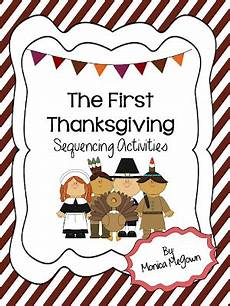 mrs megown s second grade safari the first thanksgiving